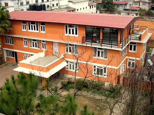residencia 2014